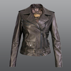 Ženske kožne jakne