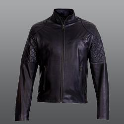 Muške kožne jakne